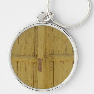 door detail keychain