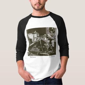 Door Gunner T-shirt