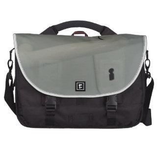 door handle laptop commuter bag