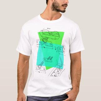 door hanger T-Shirt