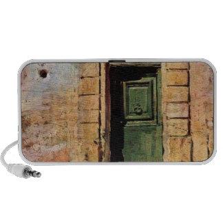 Door in Montmartre by Giovanni Boldini Speaker