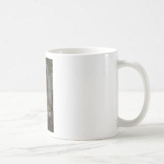 Door into the Realm Classic White Coffee Mug