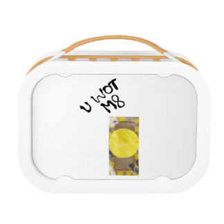 Door Knob Lunchbox