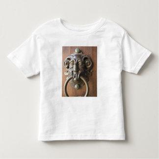 Door knocker at the Neue Residenz Toddler T-shirt