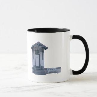 Door Mug