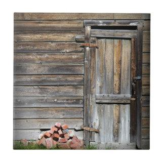 Door of Opportunity Tile