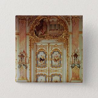 Door of the Porcelain Room Pinback Button
