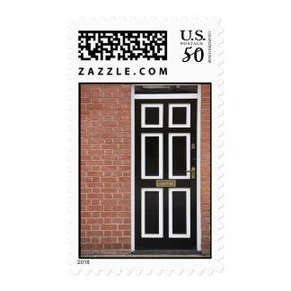 Door Postage