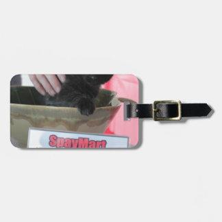 Door Prizes - Spaymart Style Bag Tag