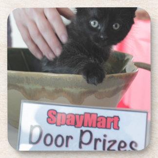 Door Prizes - Spaymart Style Beverage Coaster