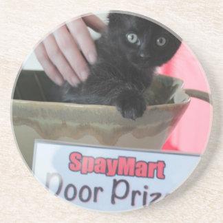 Door Prizes - Spaymart Style Coaster