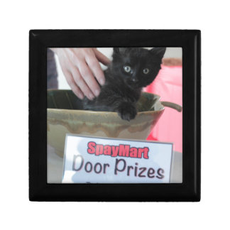 Door Prizes - Spaymart Style Keepsake Box