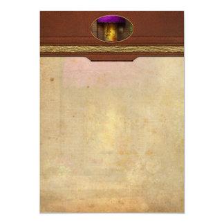 Door - The door to wonderland Card