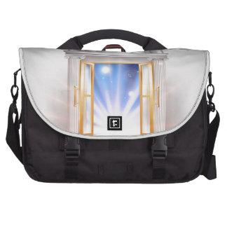 Door to Opportunity Commuter Bag