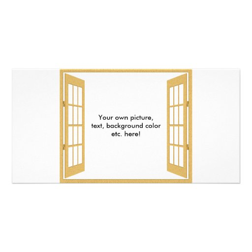 Door/Window to/from Anywhere Card