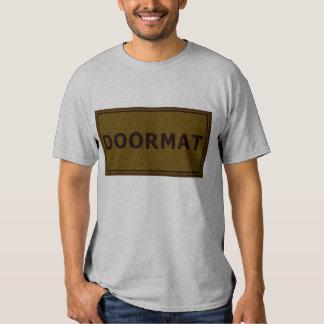Doormat T Shirts