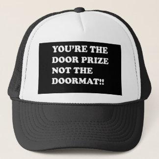 Doormats Trucker Hat
