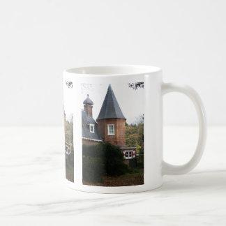 Doorn Manor Coffee Mug