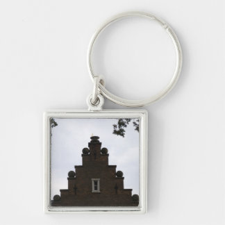 Doorn Manor Keychain