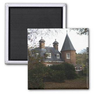 Doorn Manor Fridge Magnet