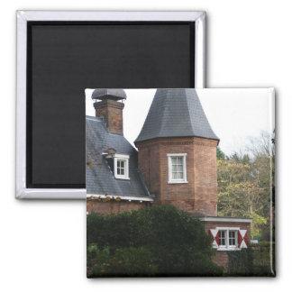 Doorn Manor Magnets