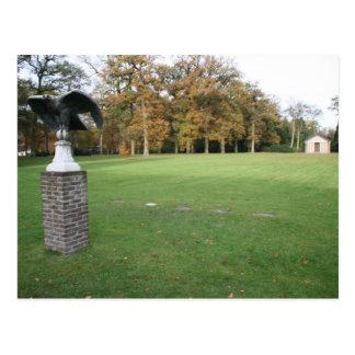 Doorn Manor Postcard