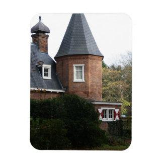 Doorn Manor Magnet