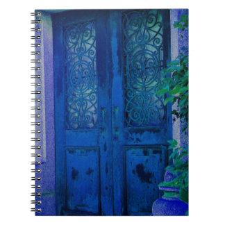 Doors notebook