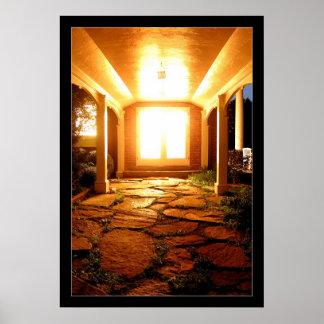 Doors of Light Posters