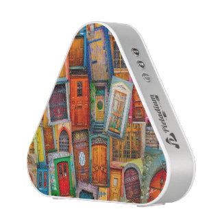 Doors of the World Bluetooth Speaker