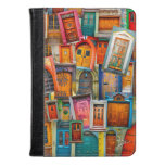 Doors of the World Kindle and iPad Case