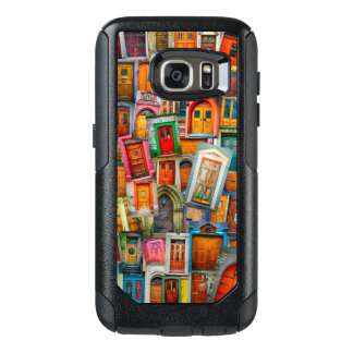 Doors of the World Otterbox Commuter Phone Case