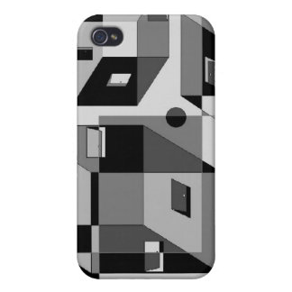 Doors to No Where iPhone 4/4S Case
