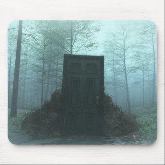 Doors to Nowhere 1 Mousepad