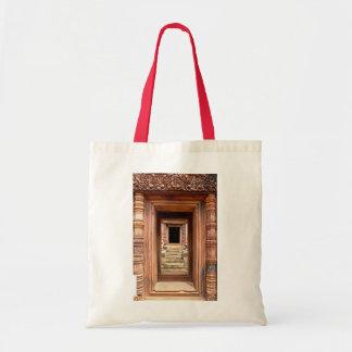 Doors within Doors Tote Bag