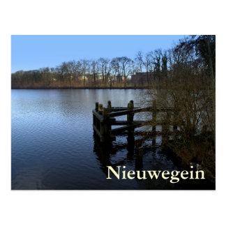 Doorslag and Merwedekanaal Postcards