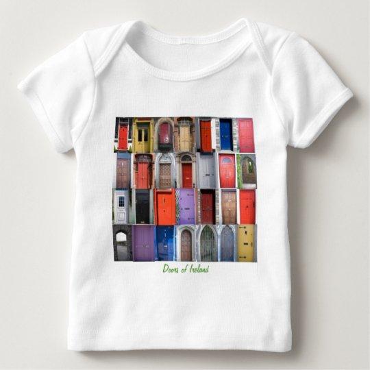doorsofIreland Baby T-Shirt