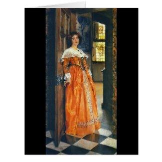Doorway 1898 card