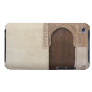 Doorway at the Alhambra palace in Granada, Spain Barely There iPod Cover