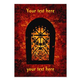 Doorway to doom card