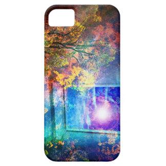 Doorway to Heaven iPhone SE/5/5s Case