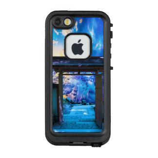 Doorway to Heaven LifeProof FRĒ iPhone SE/5/5s Case
