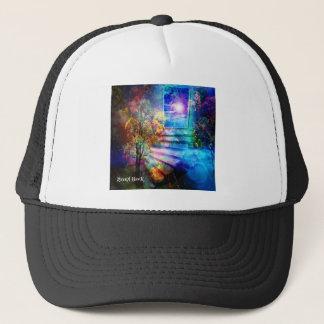 Doorway to Heaven Trucker Hat