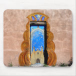 Doorway to Santa Fe Mousepad Mouse Pad