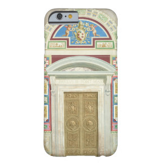 Doorway to the Raphael Loggia at the Vatican, from iPhone 6 Case