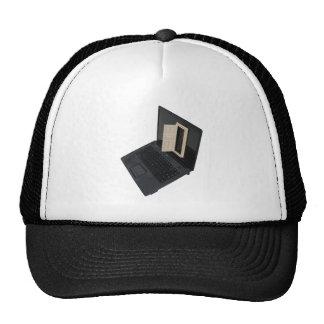 DoorwaytoKnowledge032709 Trucker Hat