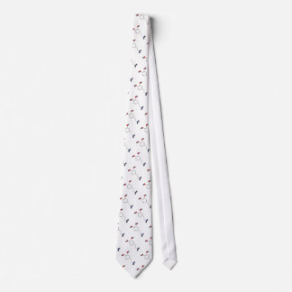 Dopamine in  2D Neck Tie