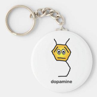 Dopamine Keychain