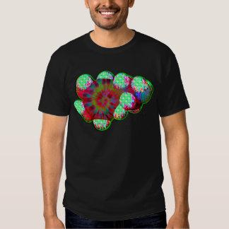 Dopamine molecule t shirt