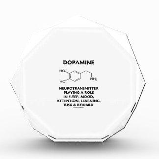 Dopamine Neurotransmitter (Chemical Molecule) Awards